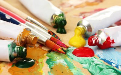 Top 10 reasons why you should paint